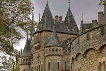 Schlösser und Burgen