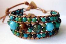 Beads Jewelry - κοσμήματα με χάντρες