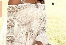 ρούχα μποέμ