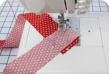 Sewing Tutorials / How to......