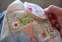 Stitcheries / For the Love of Sewing
