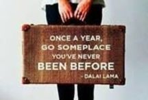 Places ❤️ to go