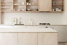 Kitchen & Wood