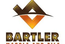 Bartler Marble and Tile / Kitchen and Bathroom Remodeling by  Bartler Marble and Tile. 815-669-8453(TILE)
