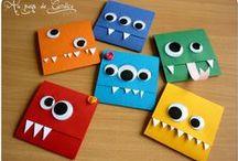 Activités/bricolages pour enfants