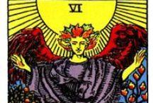Tarot: VI the Lovers