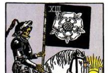 Tarot: XIII Death