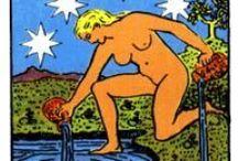Tarot: XVII the Star