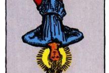 Tarot: XII the Hanged Man