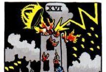 Tarot: XVI the Tower