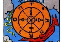 Tarot: X Wheel of Fortune