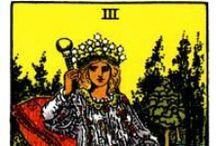 Tarot: III the Empress