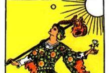 Tarot: 0 the Fool