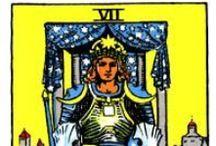 Tarot: VII the Chariot