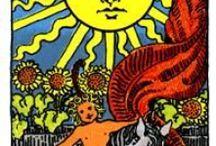 Tarot: XIX the Sun