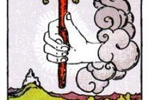 Tarot: Ace of Wands