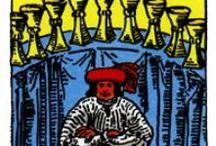 Tarot: Nine of Cups
