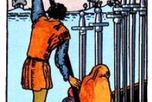 Tarot: Six of Swords