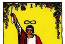 Tarot: I the Magician