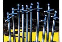 Tarot: Ten of Swords
