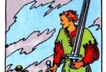 Tarot: Five of Swords