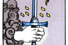 Tarot: Ace of Swords