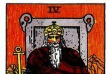 Tarot: IV the Emperor