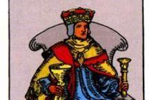 Tarot: King of Cups