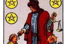 Tarot: Six of Pentacles