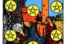 Tarot: Ten of Pentacles