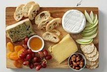 Make Cheese Antipasto Plate