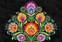 FOLKaRT /   ~   ~ ideas 4 my next one FolkTattoo  ~   ~
