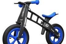 Balance Bike for 5 Year Old Kids / Getting the best balance bike for 5 year old kids can be quite an uphill task. But I have made things much simpler for you – in fact I have made it straightforward to save you all the trouble. Below I'm going to review the best models for 5 year old kids.