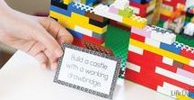 Lego Learning Activities #STEM #STEAM