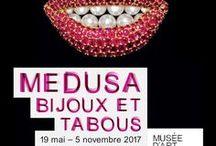 MEDUSA 2017 - Bijoux et Tabous