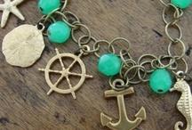 Lovely jewelry / by Sofía Gioyosa