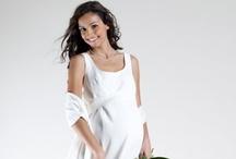 Robes de mariées grossesse
