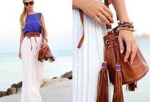 me gusta ese estilo / by Dania