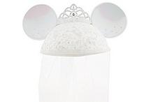Disney Inspired Weddings / by Karen & Becca