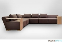 Design / Just love anything that is designed well, intelligently.....Furniture, electronics, cars you name it.