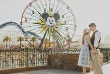 Disney Photo Ideas / Beautiful park picture ideas / by Karen & Becca