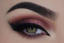 Beauty / Make up inspiration.
