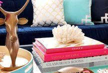 Home Decor Inspiration / Decor ideas for your home.