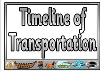 History Of Transport / Transport history began with the invention of the wheel around 3500bc, when they were fixed onto carts and chariots. Since then the progress has developed as the necessity of the human race became more demanding. Here is collection of the types of transport used in the course of history.