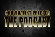 The Survivalist Prepper Podcast / The Survivalist Prepper podcast is all about teaching survival and preparedness skills. It's not all about doomsday, being prepared when life happens is just as important.