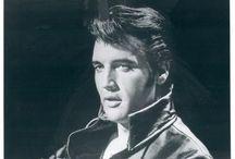 Elvis Presley  / by Denise