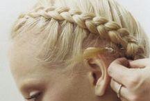Hair styles / by lenny uzan