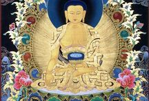 Buddhist images / by Sorne Bathory-Bvwyt