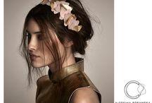 C by Cosima Borawska / C by Cosima Borawska Headpieces. Handmade and one of a kind. https://m.facebook.com/cbycosimaborawska