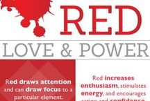 Red: Love & Power